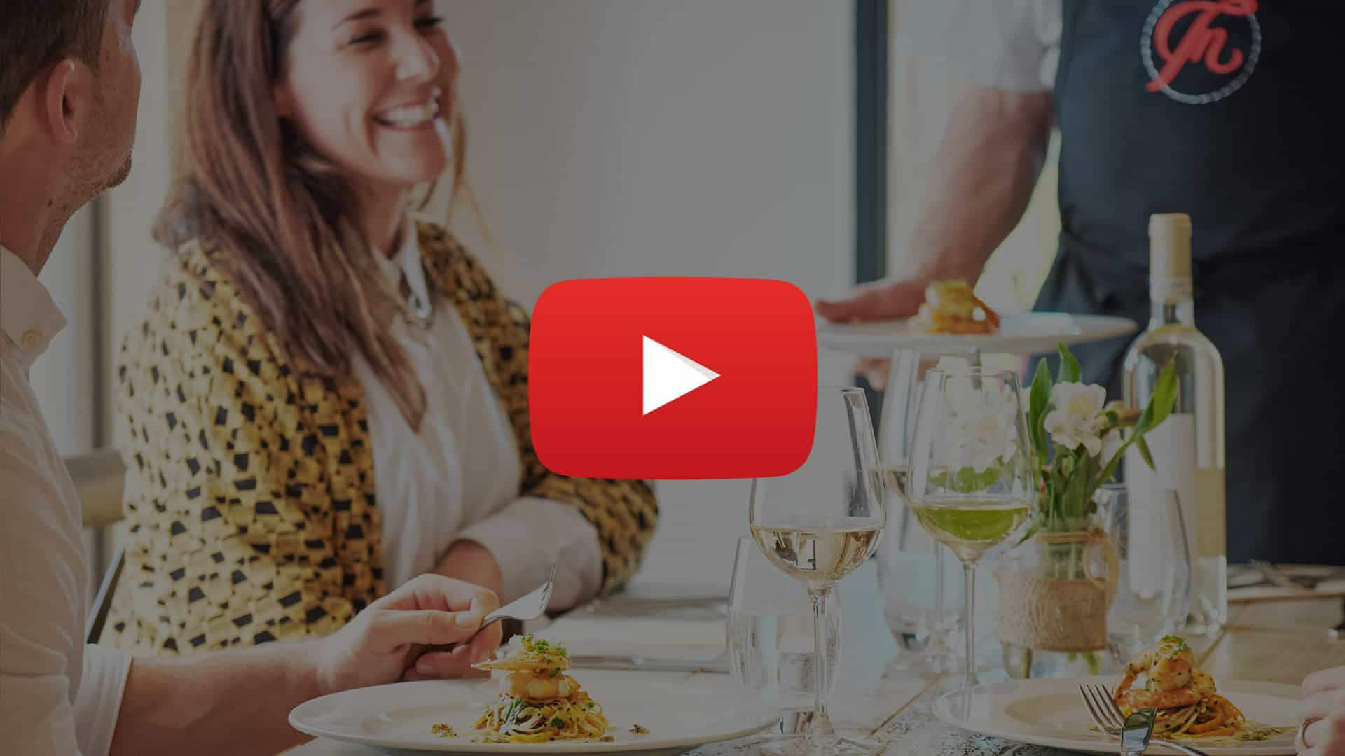 Watch our promo video to learn more about our party catering service