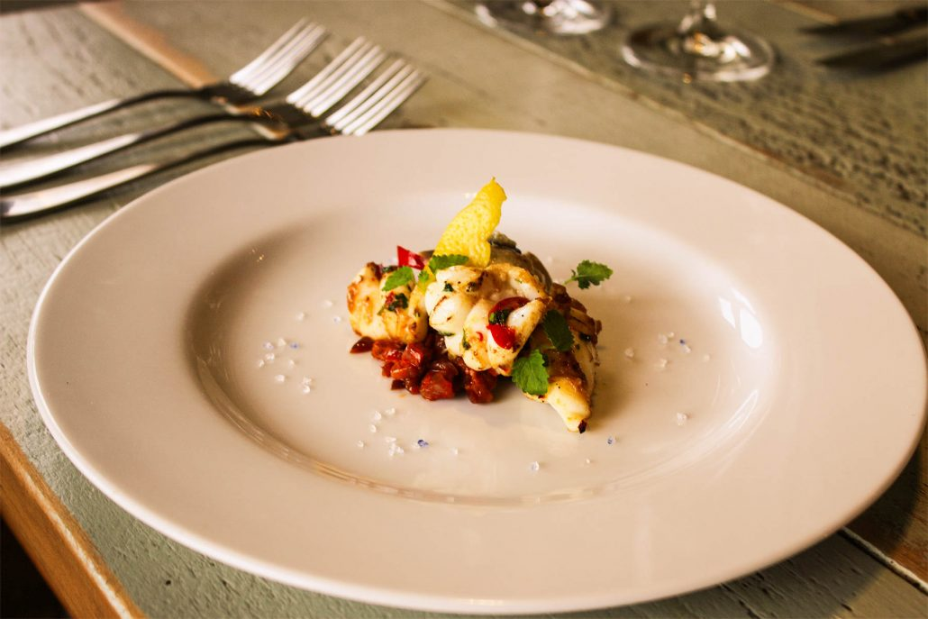 Book a personal chef for your event