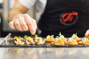 private chef hire service