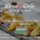 Dineindulge available for weddings in the South West