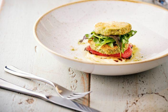 Indulge Level 2 Starter - Dineindulge Private Chef Hire