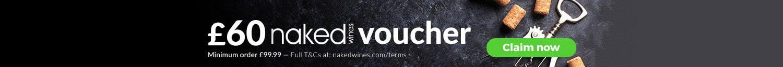 £60 OFF Voucher