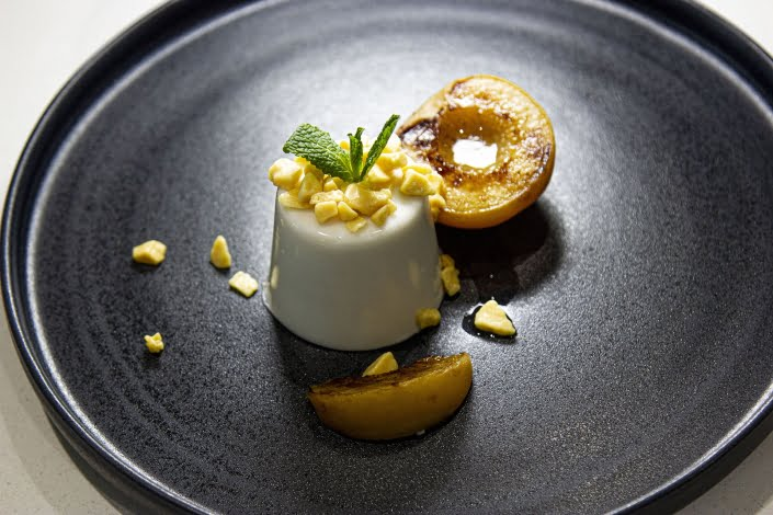 Vegan Dessert - Dineindulge Private Chef Hire