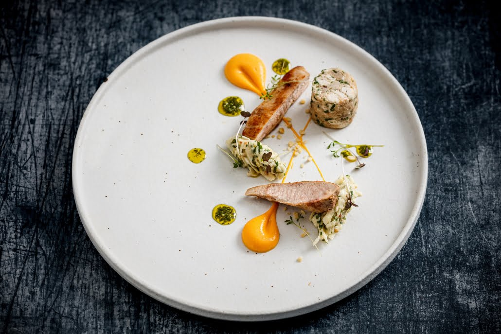 Deluxe Ten Starter - Book a Chef